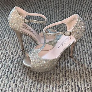 Shoes - Prom shoes